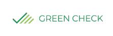 Green Check Verified