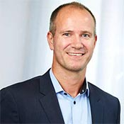 Finn Larsen Dahl, Chief Commercial Officer, Aptic