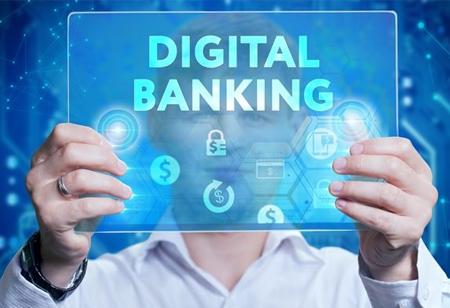 Key Trends in the Digital Banking Market