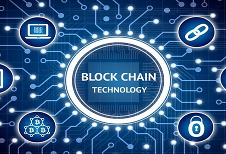 5 Amazing Ways Banks can Reap Benefits from Blockchain Technology