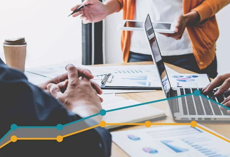 Four Ways Organizations can Successfully Gain Value and Insights from Data