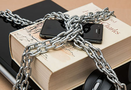 How to Protect Personal Financial Information?