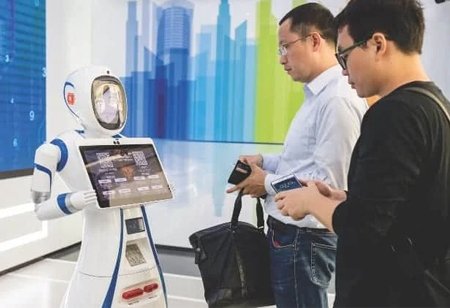 The Impact of Automation in Retail Banking