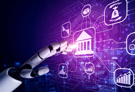Five Use Cases of Machine Learning in Fintech