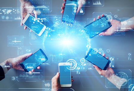 How Financial Services can Leverage the Power of IoT
