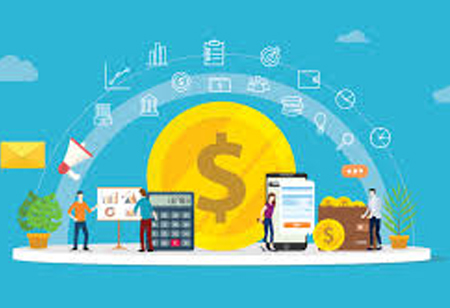 3 Technologies Transforming the Financial Sector