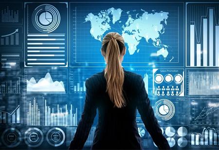 How Big Data Revolutionizes Fintech Space