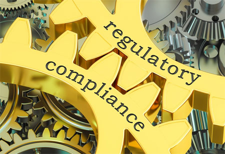 How Technology Solves Challenges in Regulatory Compliance