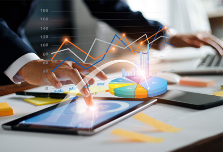 The Future of Finance Analytics