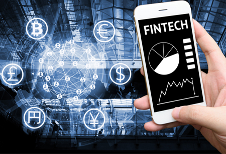 Technology Innovation: Lifeblood of Financial Sector