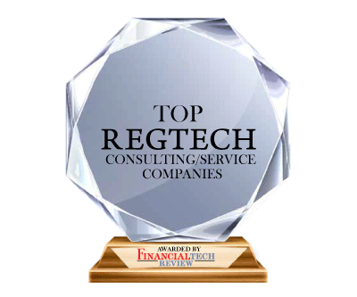 Top 10 Regtech Consulting/Services Companies – 2020