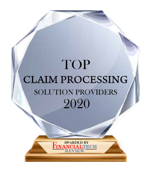 Top 10 Claims Processing Solution Companies - 2020
