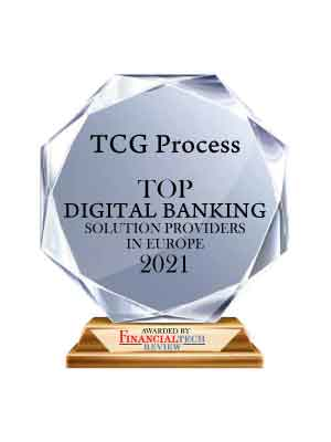Top 10 Digital Banking Solution Companies in Europe - 2021